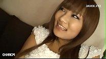 Japanese Cutie Lets Him Fuck Her Bunghole