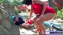 (Veronica Avluv) Hot Big Round Boobs Wife Love Intercorse clip-29's Thumb