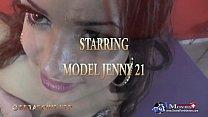 Perverse Spiele mit Studentin Jenny 21 Vorschaubild