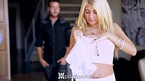11705 Passion-HD - Blonde babe Kayla Kayden is fucked hard preview