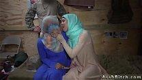 Muslim fucked hard and sex porno arab Operation...