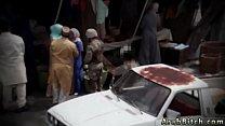 Muslim fucked hard and sex porno arab Operation Pussy Run!