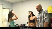 Voyeur sex for cash 13 pornhub video