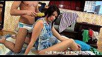 Порно видео больших русских поп