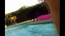 Fun In The Pool With Amateurs Vorschaubild