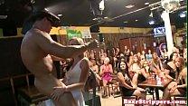 Amateur CFNM babes blowing stripper dick />                             <span class=