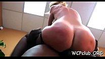 Large black penis porn
