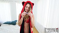 Mofos - Lilly Sapphire  - Bubblegum Cutie Tea [모포스 mofos site]