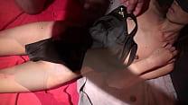Cum on One Piece Swimsuit Petite Thai Teen Fucked in Japanese ASIC Swimsuit