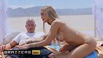 Pornstars Like it Big - (Nicole Aniston, Xander Corvus) - Nicoles Oasis - Brazzers