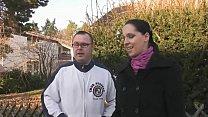Gina Casting - Vivian und Chris Vorschaubild
