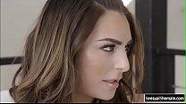 TS Chanel analed her flirty bf pornhub video