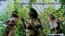 Big titted jungle girls