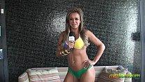 2 2012 brasil bumbum miss - Ceará