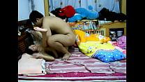 Chinese Teen Couple Having Sex On Xcamvidz.net