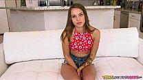 Teens Loves huge Cocks - Teen shows off her Braces thumbnail