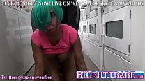 Big Ass Ebony Public Blowjob Dick Sucking Cute ... thumb