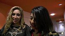 Sherine et Anaïs une rencontre coquine et chaude pornhub video