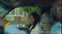 School girl Ebony Banks Hardcore