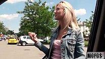 Czech Skank Seduction video starring Katy Rose - Mofos.com thumbnail
