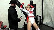 Superheroine Made Into Sexbot Vorschaubild
