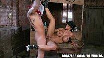 Brazzers - Jewels Jade - Pulling a Long Con Job