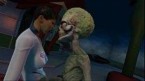 Screenshot Mars Attack