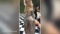 Khloe Kardashian ass shaking Thumbnail