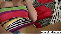 Amateur Teen Girl Mastubating With Toys vid-22