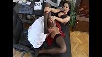 Young Secretary Feet Loving Fantasies