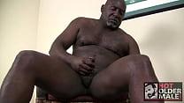 Black Daddy pornhub video