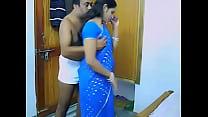 17096 Desi Honeymoon Couple Sucking And Fucking preview