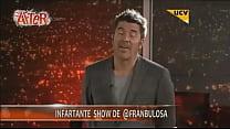 Francisca Undurraga descuido en toc show Vorschaubild