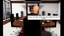 A cuckold story - 3D animated porn novel