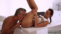 You like that daddy Finally she's got her boss ... thumb