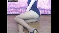 Korean Hot Girl with beautiful face ภาพขนาดย่อ
