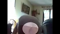 Dreianova's CamShow - Amazing Arousing Big tits Masturbating in Webcam
