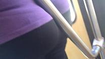Ass on a trolley Thumbnail