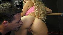 Bibi Noel Ass Licking