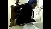 Mike fucks Allyssa in the ass!!!