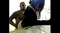 Mike fucks Allyssa in the ass!!! Thumbnail