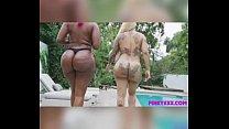 Big Booties Bunz4Eva The Bodyxxx Victoria Cakes's Thumb