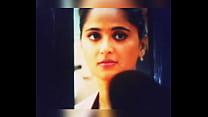 #1 tribute for anushka shetty thumbnail