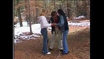 Amazing Interracial Threesome - negro fucking thumbnail