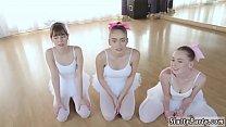Cute associates Ballerinas