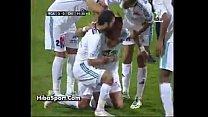 RAJA vs diable noir 4-0 résumé du match 13 02 2015 اهداف الرجاء والشياطين السود 4-0 -
