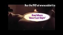 CELEBRITY SKIN DVD - Naked Actress Clips