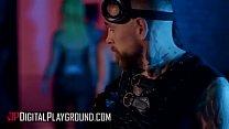 (Madison Ivy, Katrina Jade) - No Mercy For Mankind Scene 1 - Digital Playground's Thumb