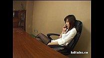 Riko Tachibana Addicted Secretarial Thumbnail