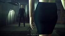 Hitman Absolution - Layla Suduction Scene thumbnail